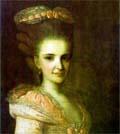 Кто из русских портретистов 18 - начала 19 вв. родился в семье крепостных крестьян?