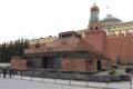 Кто из известных русских скульпторов сделал себе имя как мастер церковной архитектуры, но известнейшей его работой является мавзолей В.И.Ленина на Красной площади?