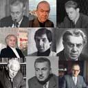 Деятели 20 века